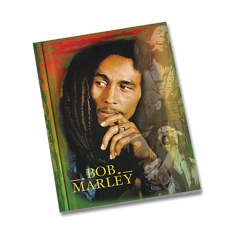 Bob Marley Lava L Uk by Rasta And Reggae Books Notebooks And Jigsaw Puzzles