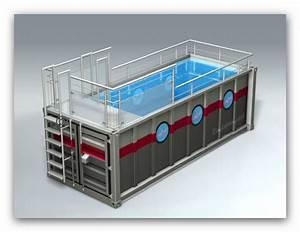 Container Anbau An Haus : containerpool2 container haus etc pinterest container container h user und schwimmbecken ~ Indierocktalk.com Haus und Dekorationen