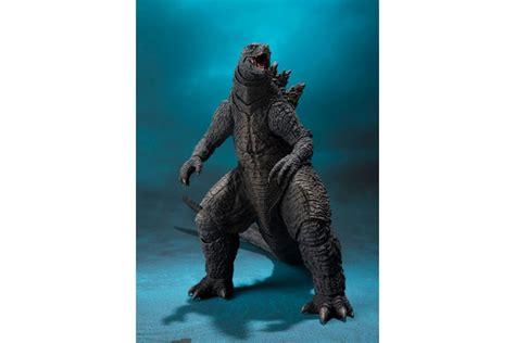 S.h.monsterarts Godzilla (2019) Godzilla King Of The