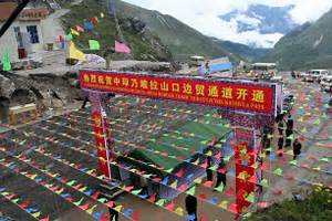 Doklam standoff: PLA official lauds resolution, slams ...