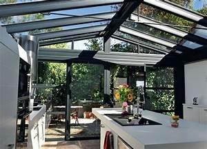 Prix Véranda 10m2 : prix moyen d une veranda au m2 idees de decoration ~ Premium-room.com Idées de Décoration