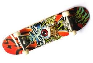 27cm tech deck handboard fingerboard skateboard m54a ebay