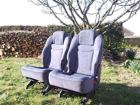 siege c8 neuf vend 2 sièges auto pour renault espace 3 490 les 2