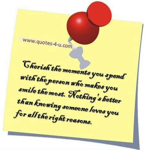 Cherishing Loved Ones Quotes