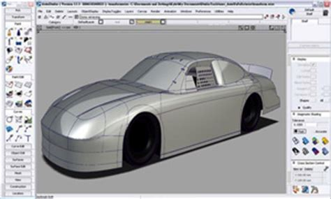 Cars Modification Software Free by Car Modification Application Software Oto News