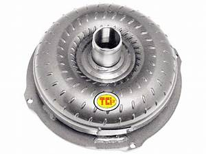 How To Install A Tci Street Fighter Torque Converter