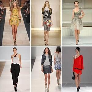 Trend 4 You : spring 2010 fashion trends summer spring 2010 39 s most wearable trends ~ Orissabook.com Haus und Dekorationen