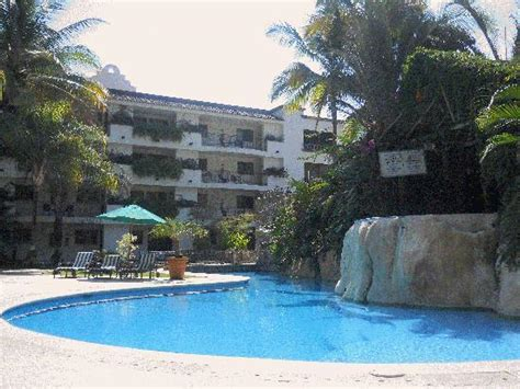 casa iguana pool picture  hotel casa iguana mismaloya