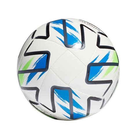 Adidas MLS Nativo XXV Soccer Ball | Olympia Sports