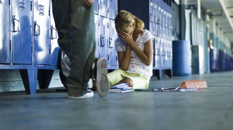 classement ecole de cuisine harcèlement scolaire quot ma fille a été victime de brimades