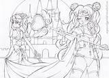 Nebula Getdrawings Drawing sketch template