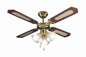 Ceiling fan with a light ? systems