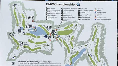 pga  bmw championship scotty cameron