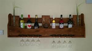 Mbel Selbst Bauen Finest Weinregal Aus Europalette With