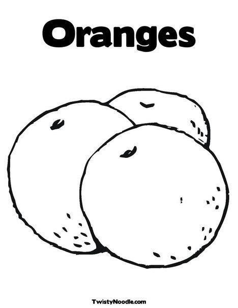fresh orange coloring sheets  preschoolers black wallpaper