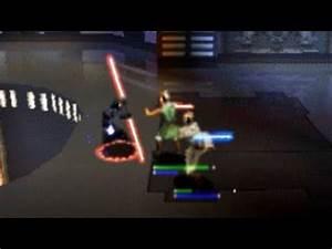 Star Wars Jedi Power Battles Playstation : Darth Maul ...