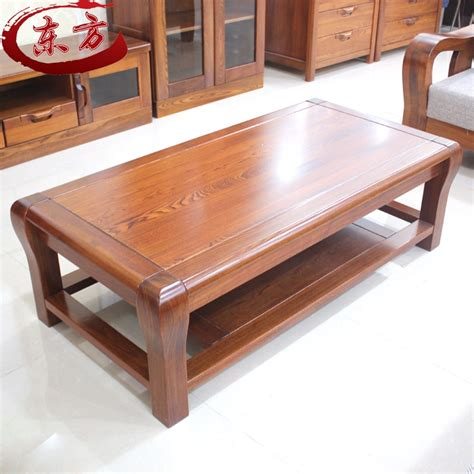 They're stylish and small, just as they lucky for you, we're sharing some of the best small coffee tables online right now. All solid wood coffee table old elm furniture rectangular ...
