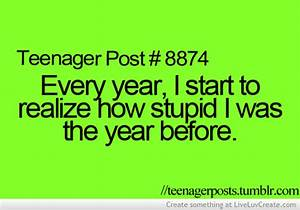 The gallery for --> Teenager Post Quotes About Love
