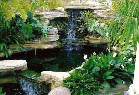 gambar kolam ikan minimalis kolam ikan koi kolam ikan