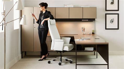 Elective Elements Freestanding Office Workstation Steelcase