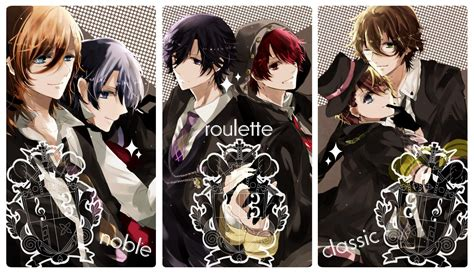Anime Sama Wallpaper - uta no prince sama wallpaper and background image