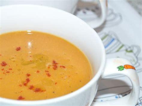 lentilles cuisiner soupe aux lentilles corail les recettes de la cuisine de asmaa