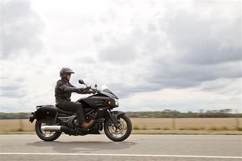 Honda Suzuki Of Lynchburg by 2015 Honda Ctx700t Review