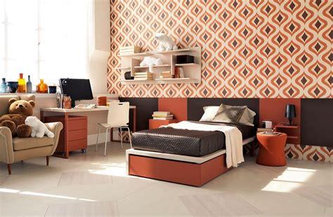 Modern Bedroom Desk by Modern Bedroom With Desk And Bookcases Idfdesign