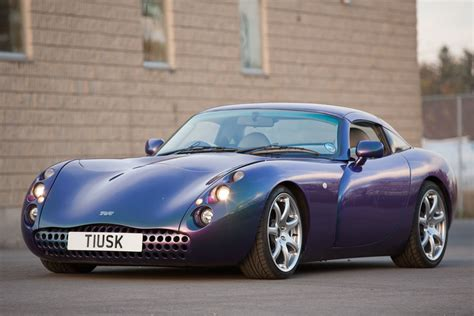 1999 Tvr Tuscan For Sale