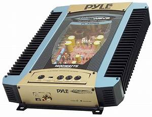 Pyle - Pla1285 - On The Road