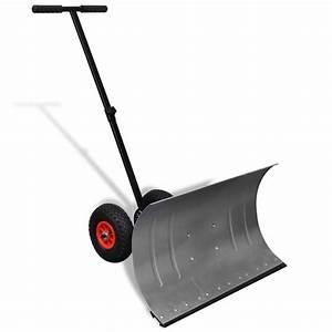 Pelle A Neige : la boutique en ligne pelle neige avec roues ~ Melissatoandfro.com Idées de Décoration