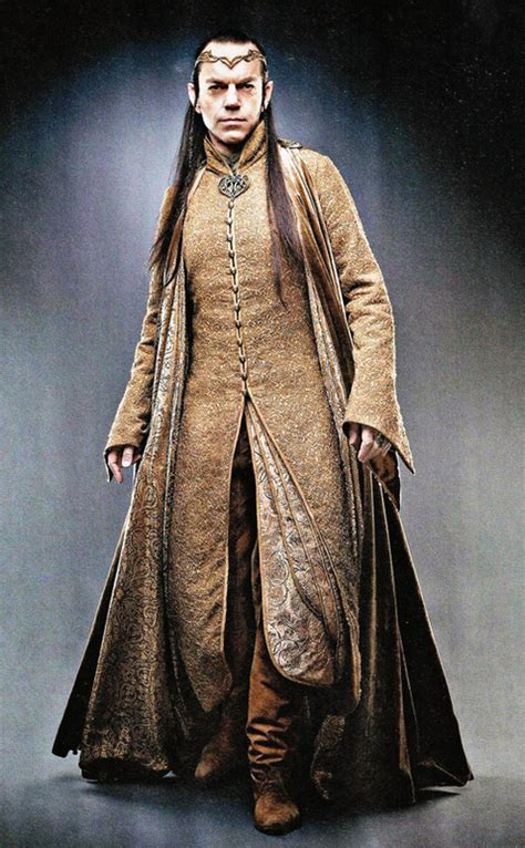 Hugo Weaving As Elrond Greatest Props In Movie History