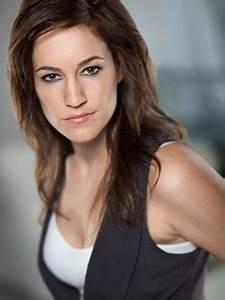 Luvia Petersen | Continuum Wiki | FANDOM powered by Wikia