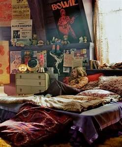floor bed Hipster Bedrooms Pinterest Chloe, Hippie