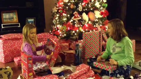 christmas morning christmas morning 2013 part 1 youtube