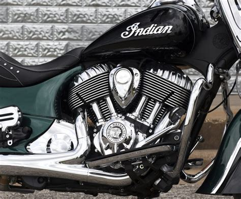 2018 Indian Motorcycles Thunder Stroke 111 Engine To Get