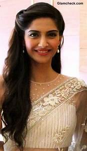 Indian bridal hairstyles 26 Indian Makeup and Beauty Blog Beauty tips Eye Makeup Smokey