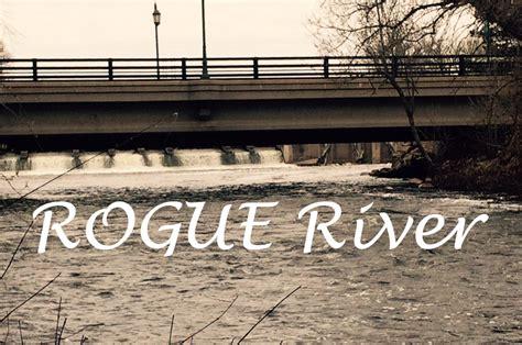 rogue river kayaking rockford mi