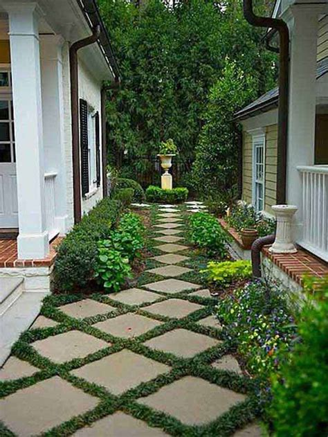 inspiring ideas   charming garden path amazing