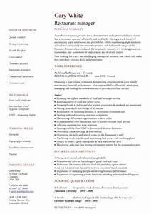 Screwpuvx Restaurant General Manager Resume Sample Restaurant Manager Resume Samples VisualCV Resume Customer Service Representative Resume Entry Level Meat Resume Restaurant General Manager