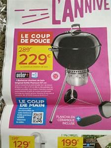 Barbecue Gaz Avec Plancha Et Grill : ides de barbecue charbon avec couvercle castorama galerie ~ Melissatoandfro.com Idées de Décoration