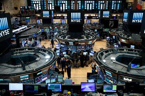 The Markets Are Quiet. Too Quiet