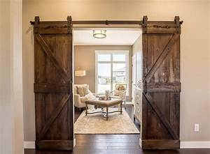 the sliding barn door guide everything you need to know With bi parting sliding barn doors