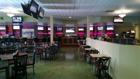 Sports Bar Furniture by Affordable Seating Helps Qb Sports Bar To A Successful
