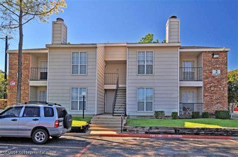 Oaks Of Denton Apartments In Denton, Texas