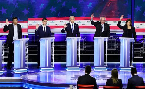 radical democrat candidates  put