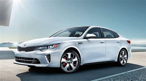 Kia Optima Prices by 2018 Kia Optima Prices Honda Overview