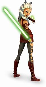 The Star Wars Defender: The Fate of Ahsoka Tano