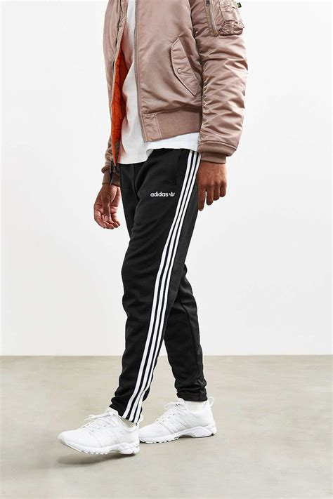 Adidas + UO Fitted Track Pant | Adidas Menu0026#39;s fashion and ...