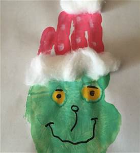 Kids Christmas Crafts – Happy Holidays